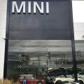 MINI COOPER BMW